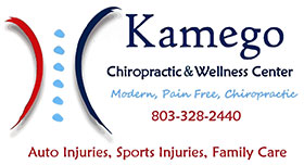 Kamego Chiropractic Wellness Center